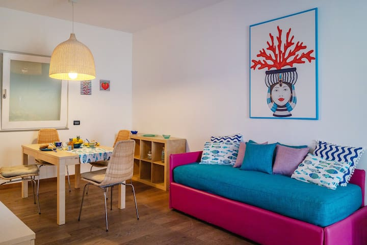 Casa Zara Sorrento