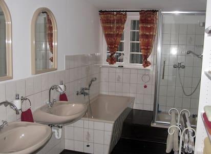 Gästewohnung im kurfürstlichen Zollamt - Appartamento
