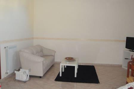 affitto appar 90mq - Gricignano - Apartament