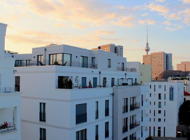 Modern & Quiet Apartment in the Centre | Mitte