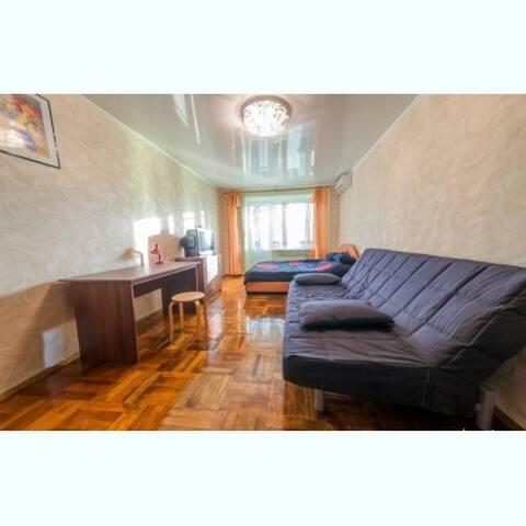 Квартира для відпочинку - Rivne - Departamento