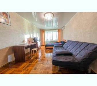 Квартира для відпочинку - Rivne - Wohnung