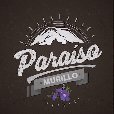 Casa Paraíso Murillo