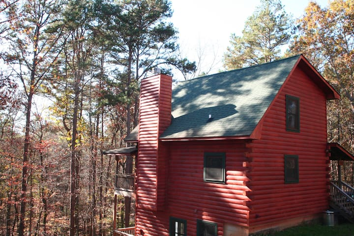 Someplace Special - Ellijay - Cabin