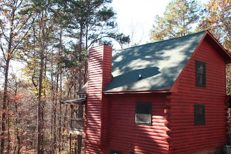 Someplace Special - Ellijay - Chalet