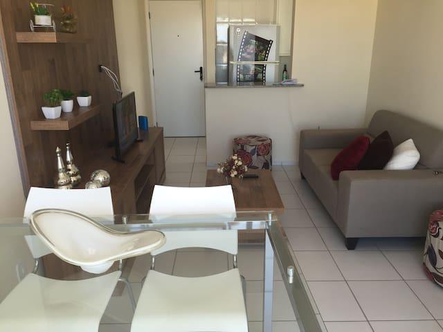 Apartamento novíssimo e charmoso - Vila Velha - Apartmen