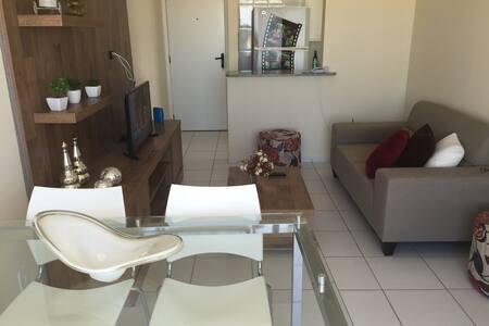 Apartamento novíssimo e charmoso - Vila Velha