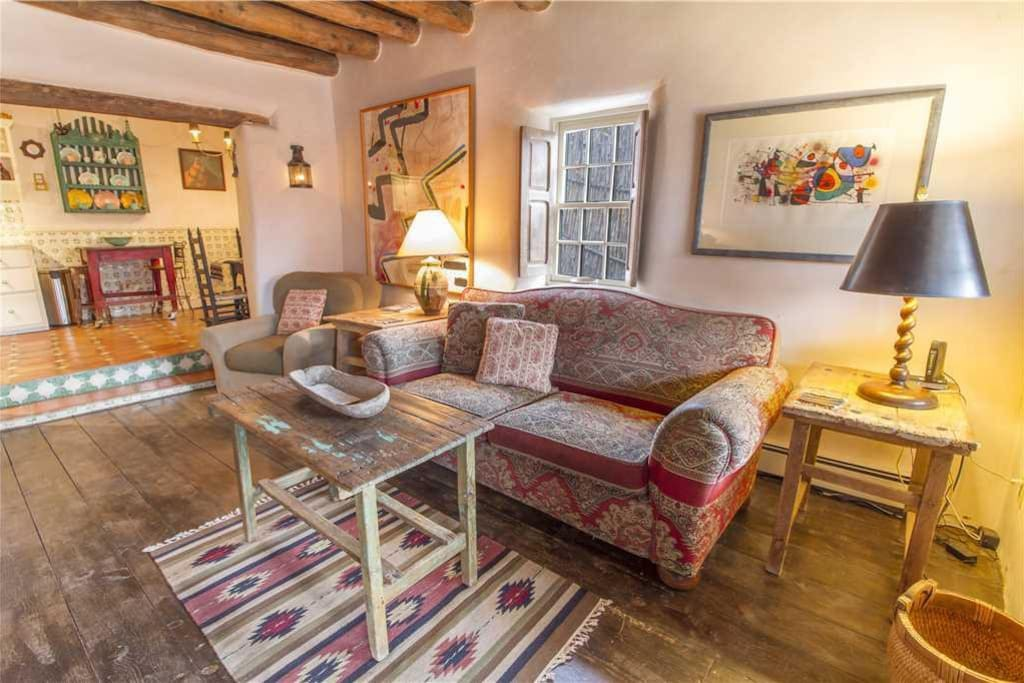 Your home away from home - Sprawl out on the living room sofa and watch TV, curl up in an armchair with a  book, invite friends o