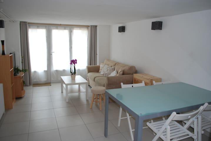 Appartement 55m2 Caen Clemenceau - Cauen - Pis