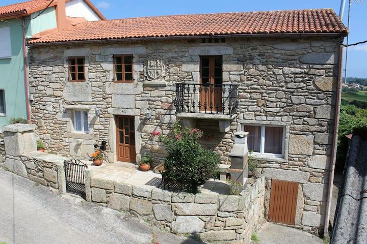 Casa Fidalgo