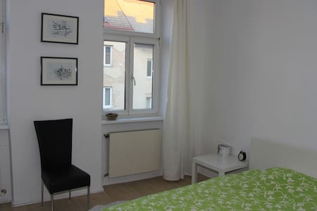 Cosy room in apartment near Schönbrunn - Wien