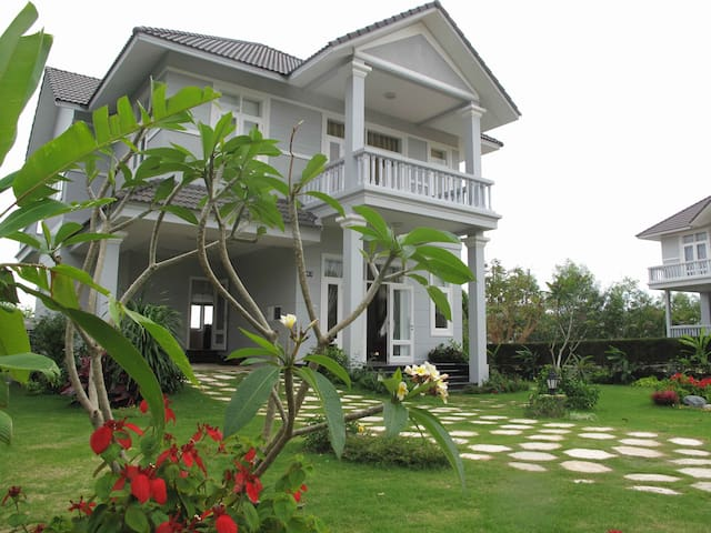 Luxury Private Villa in Mui Ne PE01 - Phan Thiet - Dům