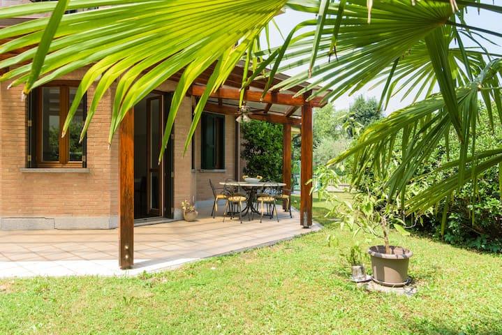 Casa Milena - Arese - บ้าน