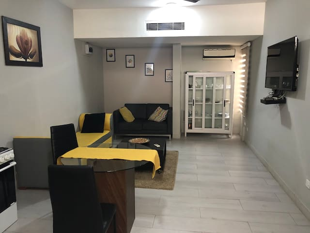 1 bedroom Apartment for rent @ Cantonments
