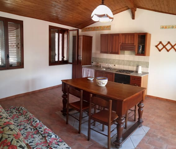 Etna House Castiglione di Sicilia