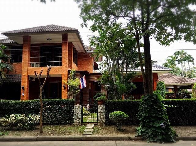CiCi house - Chiang Mai - Villa