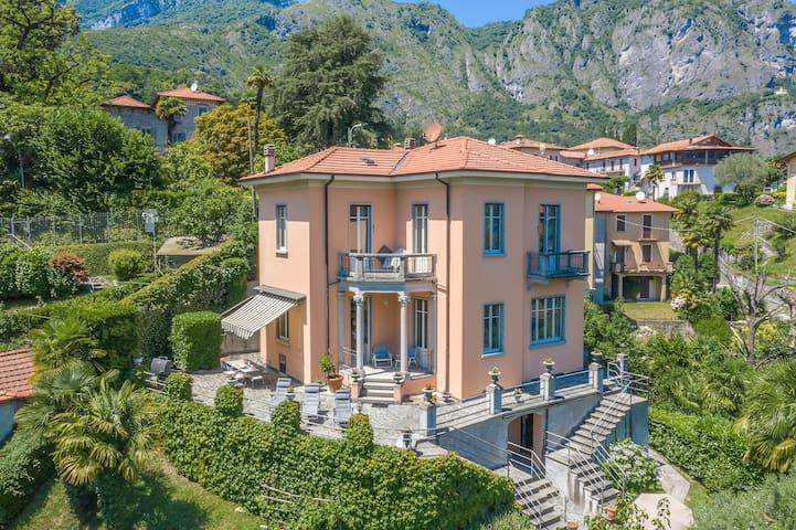 Villa Katerina a Griante