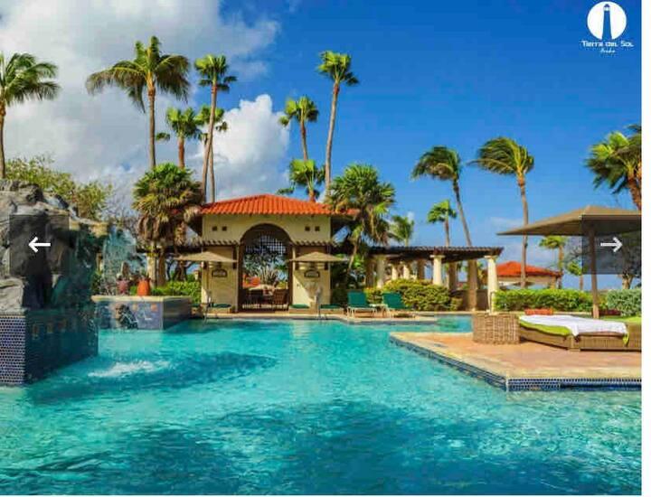 #1Tierra del Sol Condominium Golf & Resort
