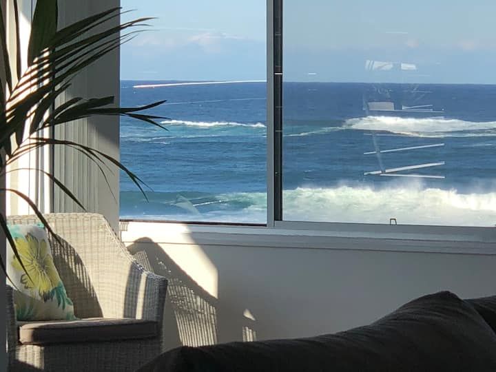 REEF in Mollymook -  beachside living