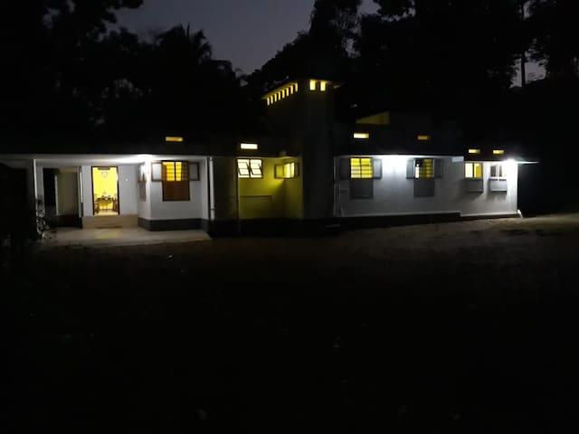 Nivat Inn Private Room