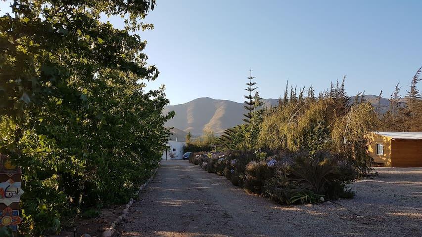 Cabañas en Valle de Elqui, Parcela 6