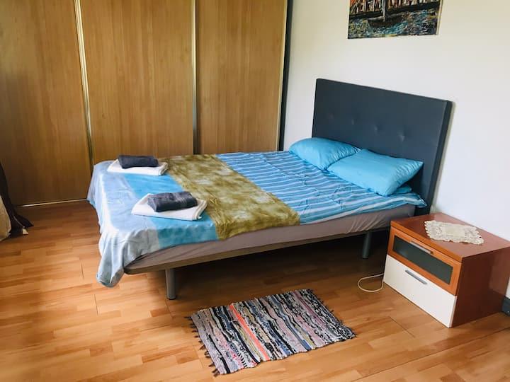 La Rambla Room 2 near Benidorm