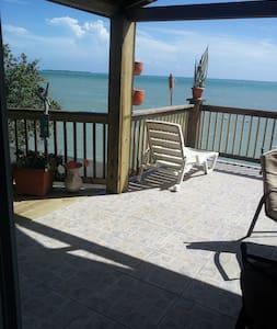 Cozy Caribbean Beach Home in Salinas