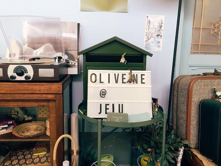 독채 - 올리브네[Olive ne] whole house -