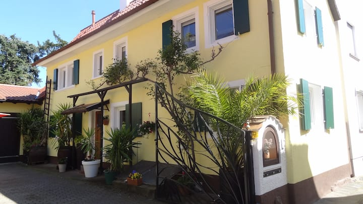 Ferienhaus 8 *** Ferien bei Pfalz-Card-Gastgebern