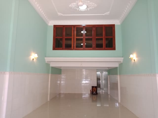Goody home stay