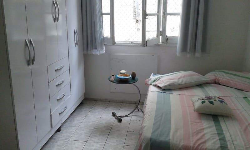 Cosy room in the heart of Copacaba
