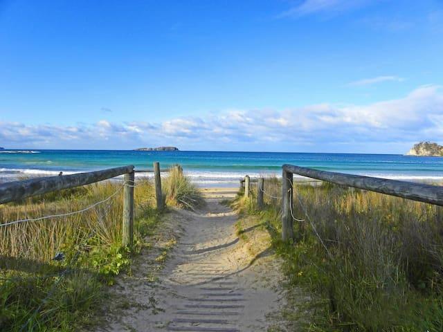 Beachside, Breakaway Lodge