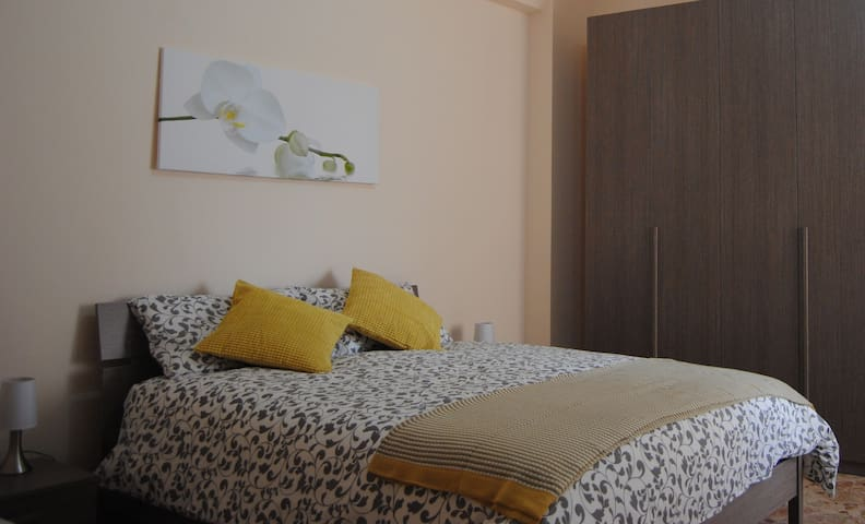 Eloisa Guest House - Sciacca - Appartement