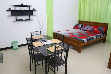 Telica Villa Private Room B - Puttalam - 公寓