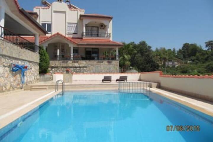 Villa Gerez