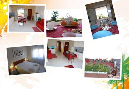 Residence Orchidea Blu - Capo Rizzuto - อพาร์ทเมนท์