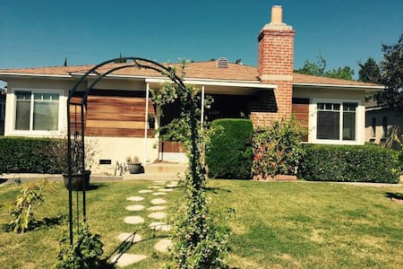 Stay Like A Local - North Hollywood - Los Angeles - Casa