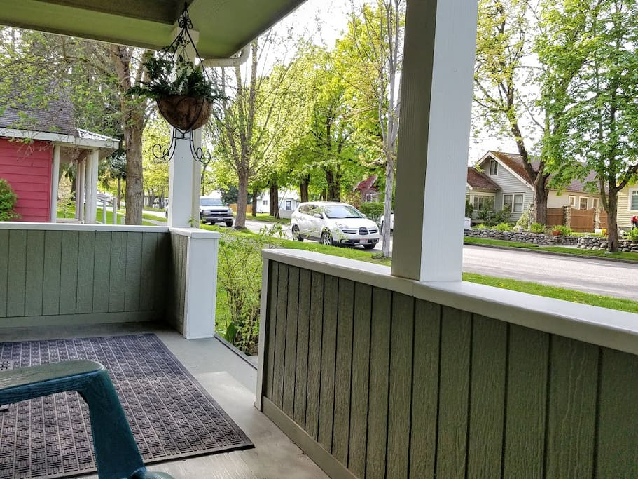 Completely Restored Vintage Home Garden District Houses For Rent In Coeur D 39 Alene Idaho