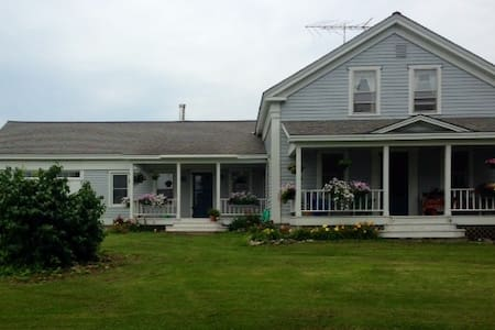 West Ferrisburgh Guest House - Vergennes