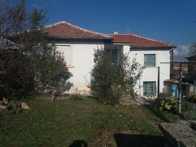 Bulgarian Villa My Levka