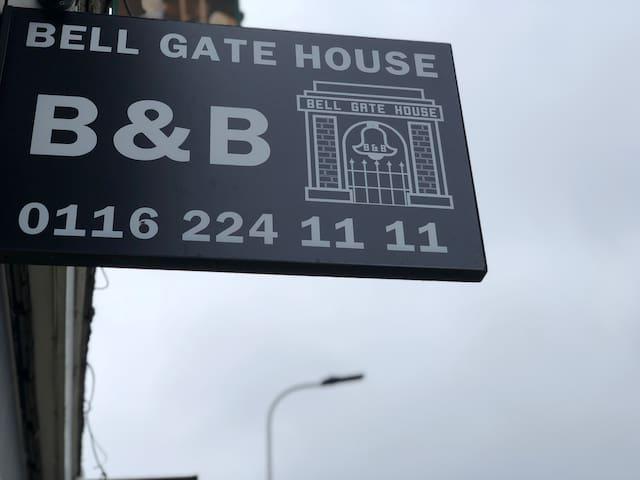 Bell Gate House