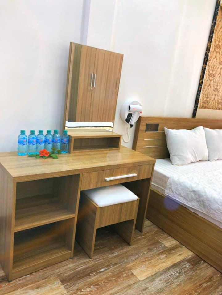 Khách sạn Phan Rang Hotel - New Home