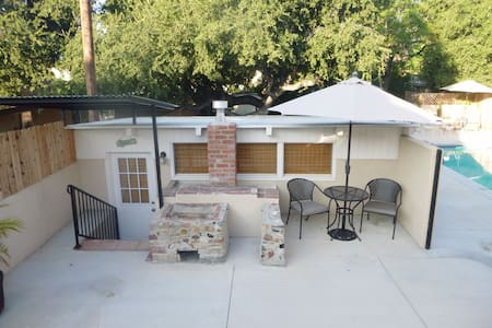 Charming Private Studio Guest House - La Crescenta-Montrose