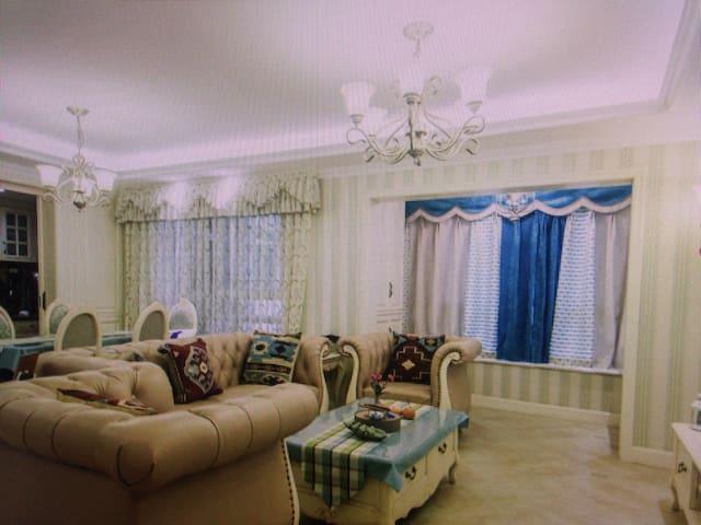 Deluxe view room - 达尔文 - Huis