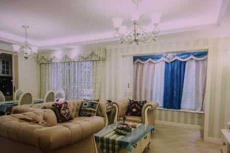 Deluxe view room - 达尔文 - 独立屋