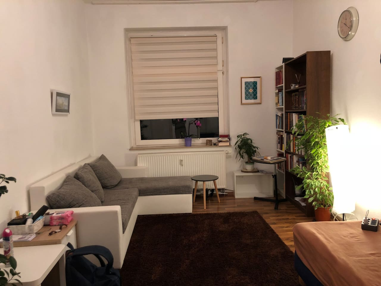 Cozy Apartment in Central Dortmund