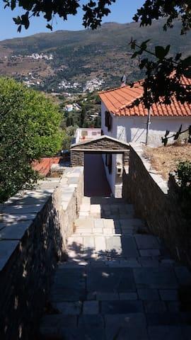 Casa Inga - Angelo