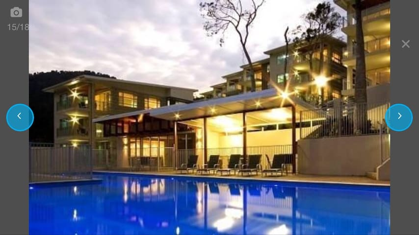 If you are looking for beautiful - Airlie Beach - Wohnung