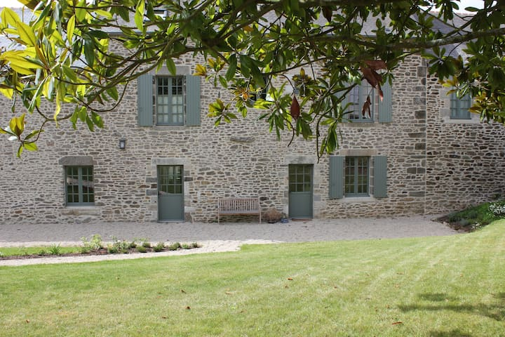 Les jardins de La Matz, Maison d'hôtes de charme