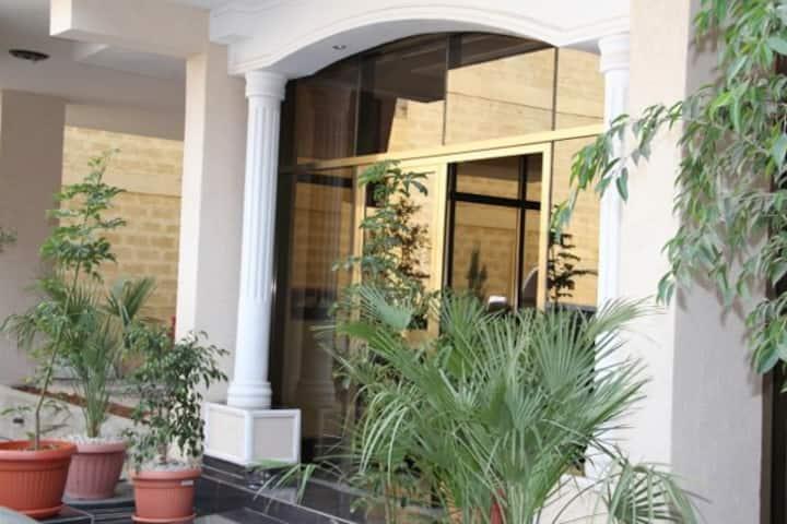 Millennium Apartment Hotel unit 4